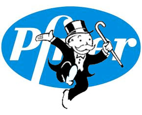Pfizer-MonopolyMan